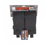Nuprol PMC M4 Double Flap Lid Mag Pouch